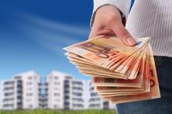 Refinansuoja kreditu paskolas