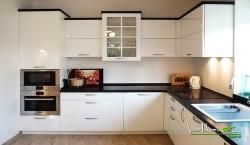 Virtuvinių baldų pasirinkimas