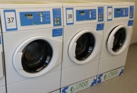 Savarankiškas skalbimas