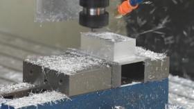 CNC gaminiai