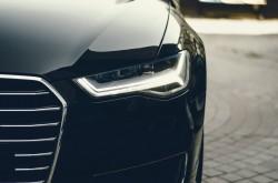 Audi su Xenon