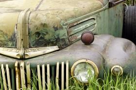 Apsaugotas automobilis